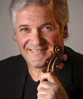 The Legendary Pinchas Zukerman
